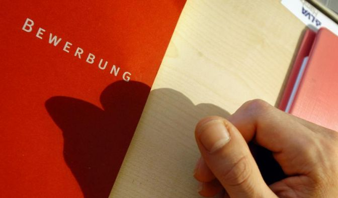 Lehrstellensuche: Mehr Chancen bei selteneren Berufen (Foto)