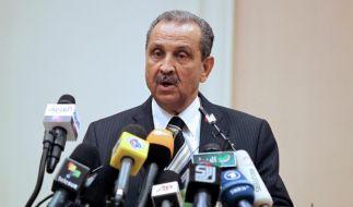 Leiche von libyschem Ex-Premier in Donau gefunden (Foto)