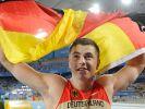 Leichtathletik-Weltmeisterschaft 2011 (Foto)