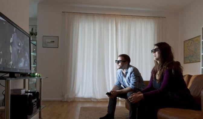 Leichte Brille oder volle Auflösung? - 3D im Heimkino (Foto)