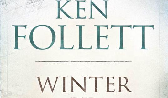 Leichtfüßig erzählter schwerer Stoff: Ken Follett nimmt seine Leser in Winter der Welt zu persönlichen Kämpfen im Zweiten Weltkrieg mit. (Foto)