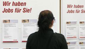 Leiharbeiter sind zu einem großen Teil für den Aufschwung am Arbeitsmarkt verantwortlich. (Foto)