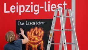 Leipziger Buchmesse  (Foto)
