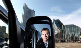 Leipziger Unternehmen startet neue Form von Mitfahrgelegenheiten (Foto)