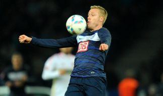 Lell: Fünf Spiele Sperre - Hertha sortiert vier aus (Foto)