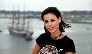 Lena Meyer-Landrut irritiert mit Facebook-Post. (Foto)