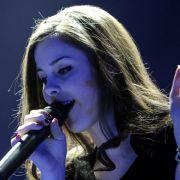 Lena sang die Lieder ihren beiden Alben My Cassette Recorder und Good News.
