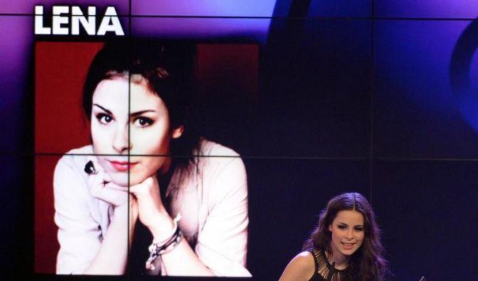 Lena, Robbie und Gianna: Echo-Gala in Berlin (Foto)