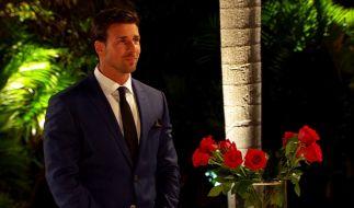 Leonard hat in der zweiten Nacht der Rosen wieder die Qual der Wahl. (Foto)