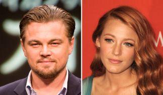 Leonardo DiCaprio und Blake Lively sind ein Paar (Foto)