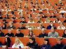 Lernpensum deutscher Studenten in Europa nur Mittelmaß (Foto)