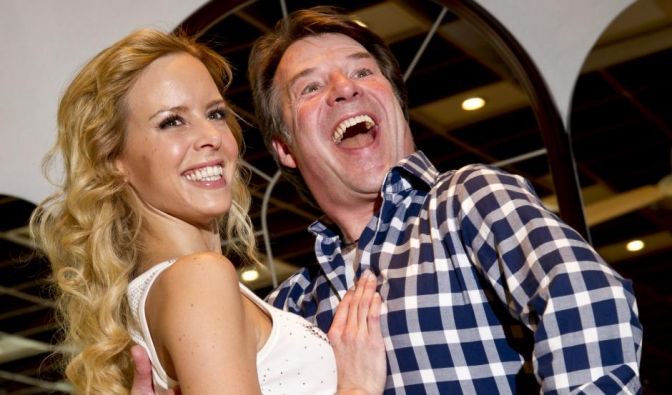 Let's Dance 2012 bei RTL: Die Kandidaten (Foto)