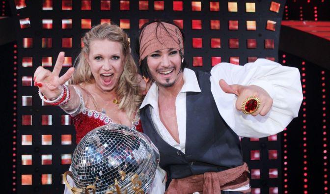 Let's Dance 2012 (Foto)