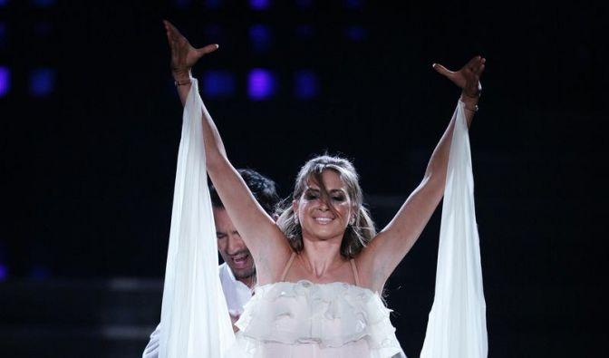 «Let's Dance» oben - «Gottschalk Live» wie immer (Foto)