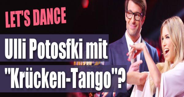 Let 39 s dance 2016 im protokoll und via rtl mediathek in for Mediathek rtl spiegel tv