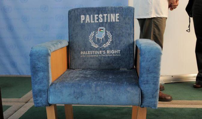 Letzte Warnungen vor UN-Antrag der Palästinenser (Foto)