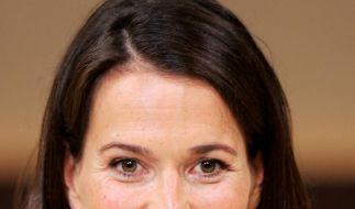 Leute-News: Anne Will (Foto)