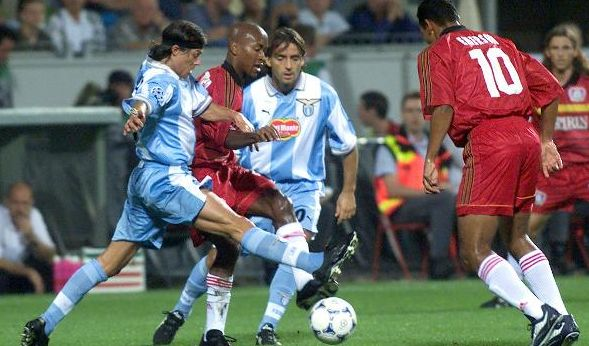 d 51369 leverkusen lazio - photo#36