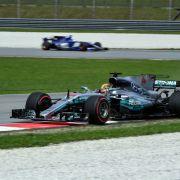 Vettel flitzt auf Platz 4 - Verstappen wird Formel-1-Gewinner in Malaysia (Foto)