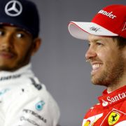 Hamilton gewinnt Heim-Grand-Prix - Vettel nur Siebter (Foto)