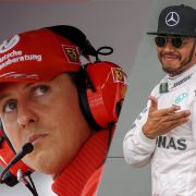 Lewis Hamilton knackt in Bahrain Schumi-Rekord (Foto)