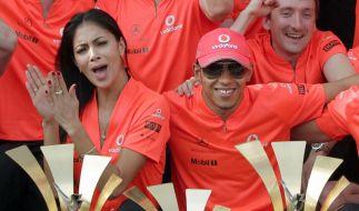 Lewis Hamilton (Foto)