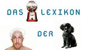 Lexikon (Foto)