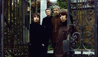 Liam Gallagher kehrt mit Beady Eye zurück (Foto)