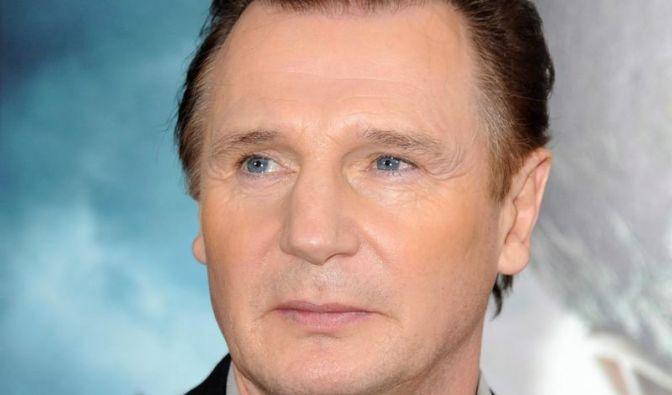 Liam Neeson erobert die US-Kinocharts (Foto)