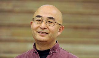 Liao Yiwu eröffnet Berliner Literaturfestival (Foto)