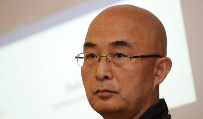 Liao Yiwu: «Ich suche die Freiheit» (Foto)