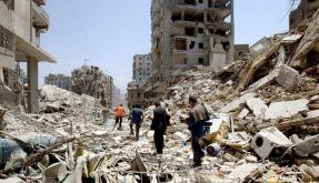libanonkrieg (Foto)