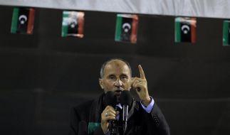 Libyen auf Weg zu gemäßigtem islamischen Staat (Foto)