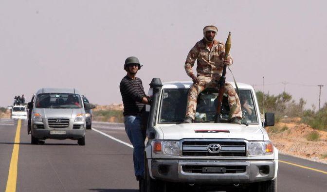 Libyen-Konferenz sucht nach Zukunftsperspektiven (Foto)
