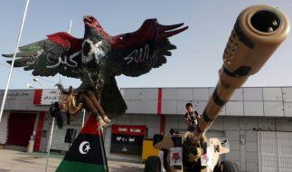 Libyen (Foto)