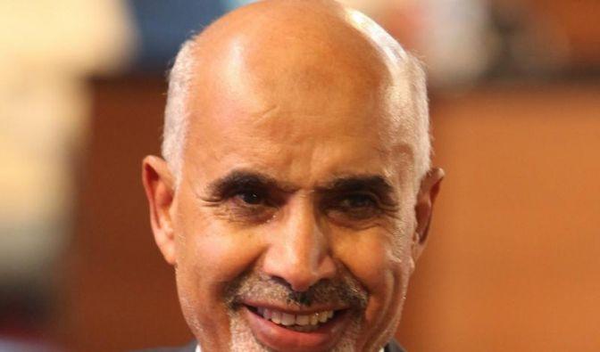 Libysches Parlament wählt al-Magarief zum Vorsitzenden (Foto)