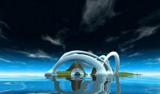 Lichtmond entführen in phantastische Welten (Foto)