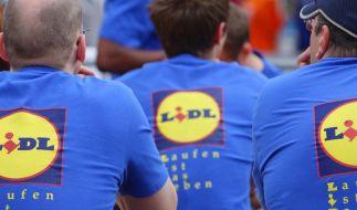Lidl-Vorstoß zu Mindestlöhnen löst Debatte aus (Foto)