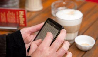 Lieber größeren Datentarif für Smartphones wählen (Foto)