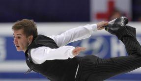 Liebers und Schott deutsche Eiskunstlauf-Meister (Foto)