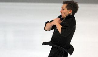 Liebers und Weinzierl vor Titel bei Eiskunstlauf-DM (Foto)