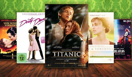 Liebesfilme (Foto)