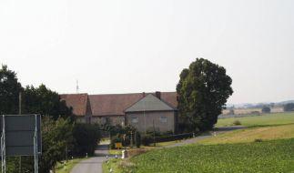 Liebon Dorf zu verkaufen (Foto)