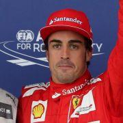 Schumi: Darum vermisst Fernando Alonso ihn (Foto)