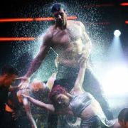 """Leonard Freier mit sexy Tanzeinlage bei """"Dance Dance Dance"""" (Foto)"""