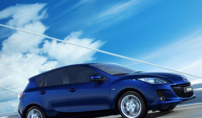Liften und senken - Neues aus der Autowelt (Foto)