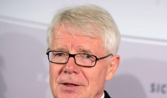 Ligachef Rauball: DFL-Gründung ein «wichtiger Schritt» (Foto)