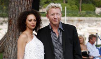 Lilly und Boris Becker  (Foto)