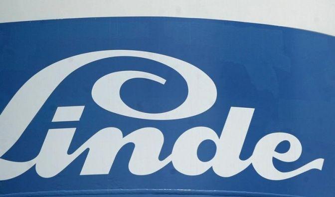 Linde erweitert Geschäft mit Flüssigerdgas (Foto)