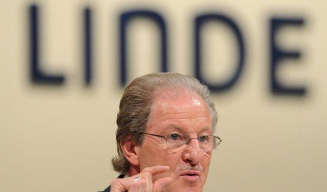 Linde plant Milliardendeal mit Lincare (Foto)